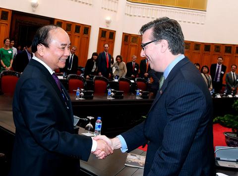 Tháng 10, Quốc hội xem xét phê chuẩn Hiệp định TPP