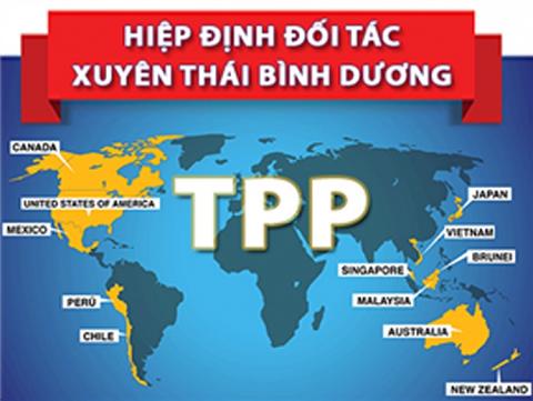 Hạ viện Nhật Bản thông qua TPP