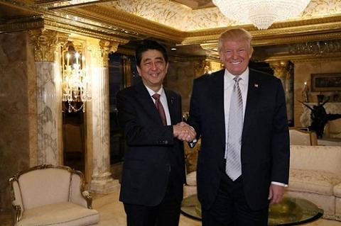 Nhật Bản: TPP sẽ vô nghĩa nếu thiếu Mỹ