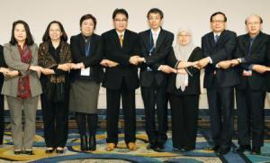 Khởi động vòng đàm phán mới RCEP sau khi Mỹ rút khỏi TPP