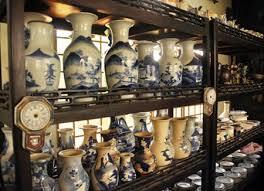 Điều kiện mua bán di vật, cổ vật, bảo vật quốc gia