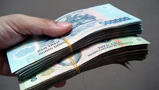 Tăng thu nhập cho cán bộ, công chức từ kinh phí tiết kiệm