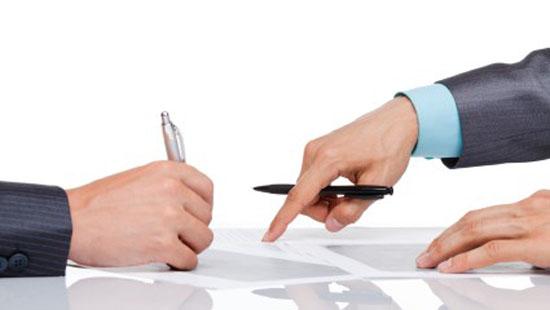 Một số nội dung lưu ý người tiêu dùng khi ký hợp đồng vay tiêu dùng