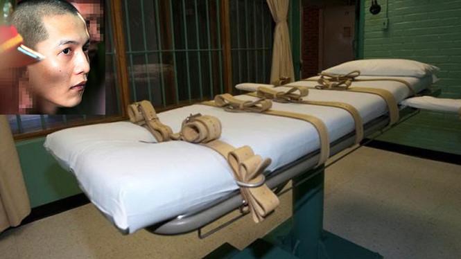 Nguyễn Hải Dương đã bị thi hành án tử hình