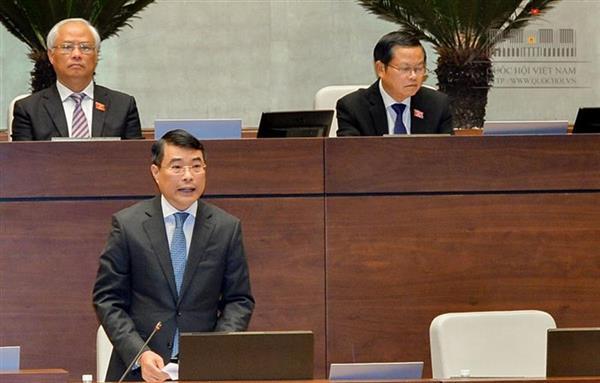 Ngân hàng Nhà nước sẽ tiếp tục gia hạn cho vay ngoại tệ trong năm 2018