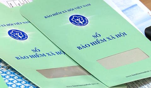 Mức đóng bảo hiểm xã hội bắt buộc áp dụng từ ngày 01/01/2018