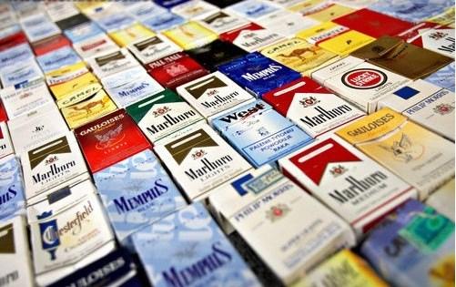 Điều kiện nhập khẩu thuốc lá nhằm mục đích phi thương mại