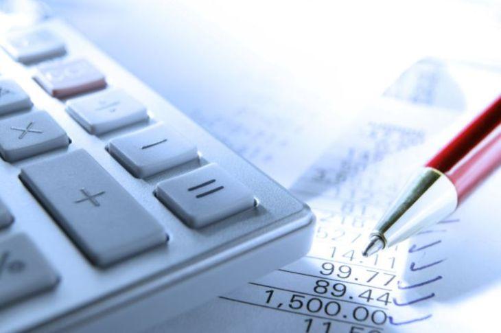 File Excel tính khấu hao tài sản cố định