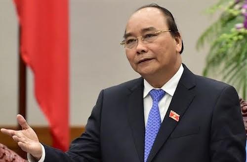 Bài viết của Thủ tướng về tình hình kinh tế vĩ mô