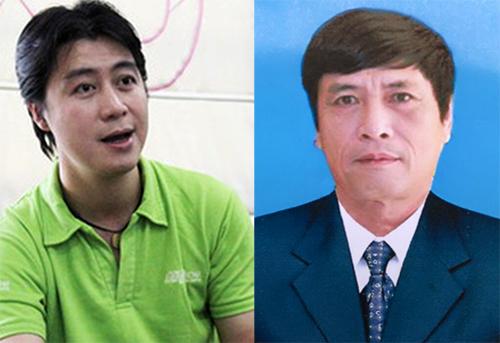 Hai doanh nhân điều hành đường dây đánh bạc liên quan cựu cục trưởng C50