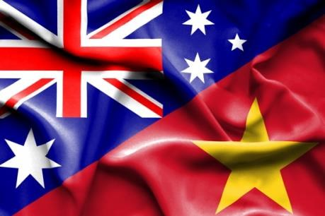 Tuyên bố chung về thiết lập Đối tác chiến lược Việt Nam-Australia