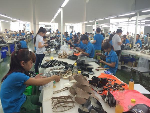 Dệt may, da giày thêm cơ hội từ CPTPP