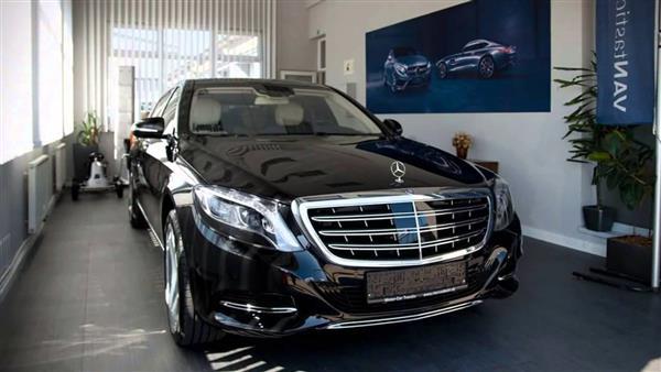 Cân nhắc đánh thuế tài sản với ô tô trên 1,5 tỷ đồng