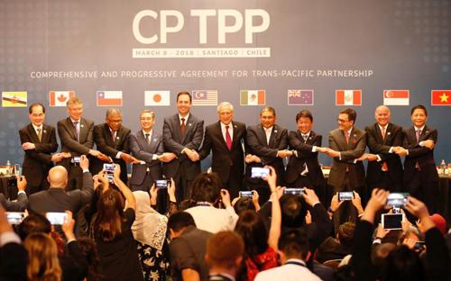 Thứ trưởng Công Thương: Doanh nghiệp Việt đừng sợ khi vào CPTPP