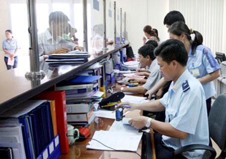 Xử lý thuế đối với tờ khai đăng ký sai mã loại hình